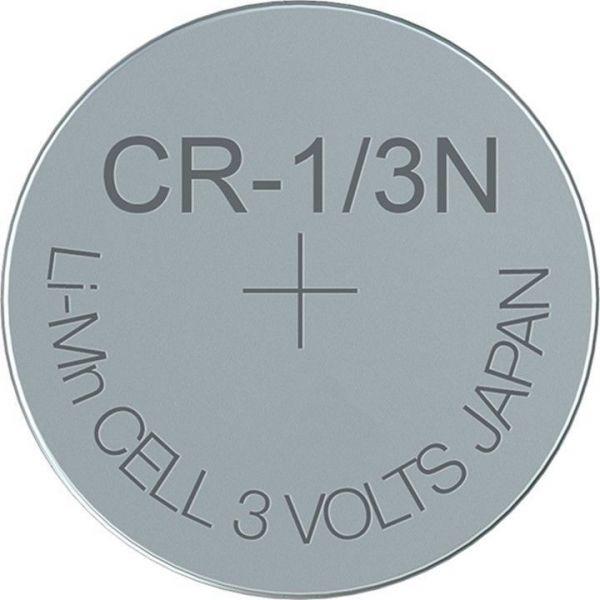 CR1/3N (6131) - Lithium-Knopfzelle, 3V Varta